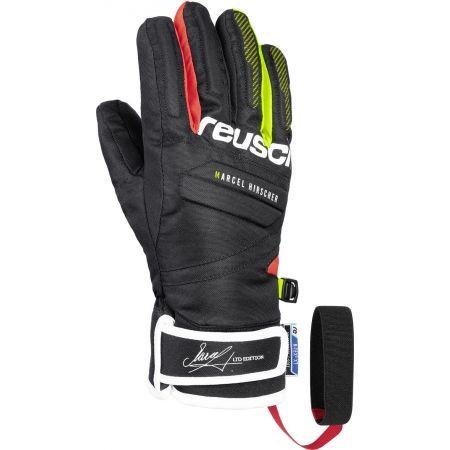Reusch MARCEL HIRSCHER R-TEX XT JUNIOR - Lyžařské juniorské rukavice