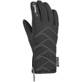 Reusch LOREDANA TOUCH-TEC - Dámské lyžařské rukavice
