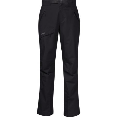 Bergans BREHEIMEN 2L - Dámské outdoorové kalhoty