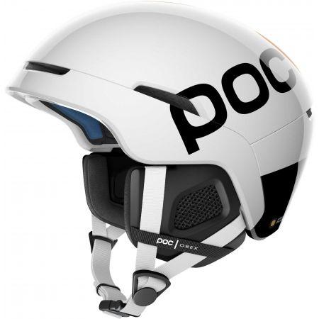 POC OBEX BC SPIN HYDROGEN - Lyžařská helma