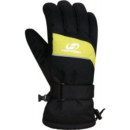 Pánské lyžařské rukavice - Hannah RAFFY - 1