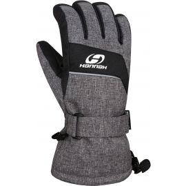 Hannah RAFFY - Pánské lyžařské rukavice