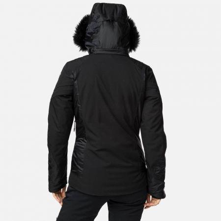 Dámská lyžařská bunda - Rossignol W AILE - 4