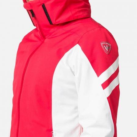 Dámská lyžařská bunda - Rossignol W COURSE SHINY - 8