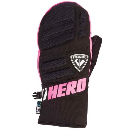 Rossignol JR RACE IMPR M - Juniorské lyžařské rukavice