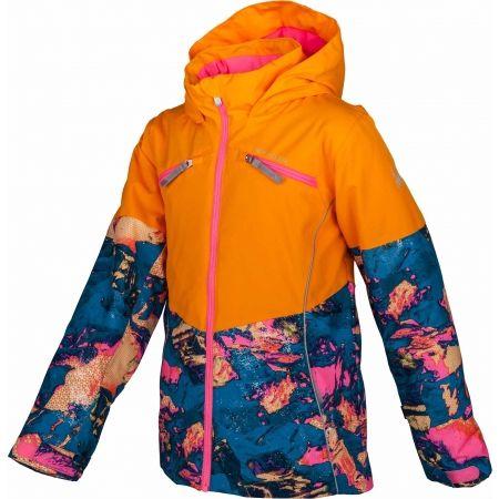 Dívčí bunda - Spyder GIRLS CONQUER - 2