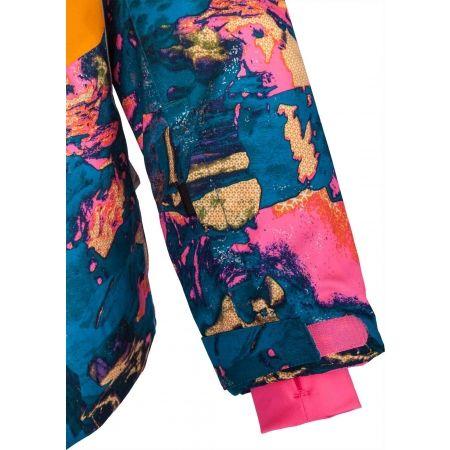 Dívčí bunda - Spyder GIRLS CONQUER - 6