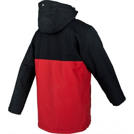 Pánská lyžařská/snowboardová bunda - Horsefeathers CONNER - 3