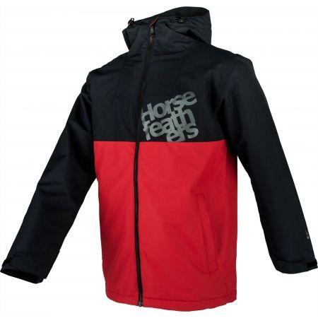 Pánská lyžařská/snowboardová bunda - Horsefeathers CONNER - 2
