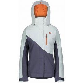 Scott ULTIMATE DRYO 10 W JACKET - Dámská lyžařská bunda