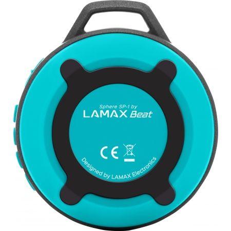 Bezdrátový reproduktor - LAMAX SPHERE SP-1 - 4