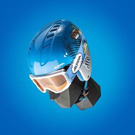 Dětský lyžařský set - Alpina Sports CARAT DISNEY SET DONALD - 5