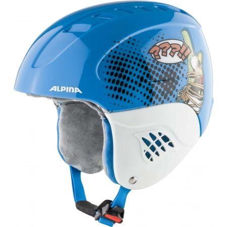 Alpina Sports CARAT DISNEY SET DONALD - Dětský lyžařský set