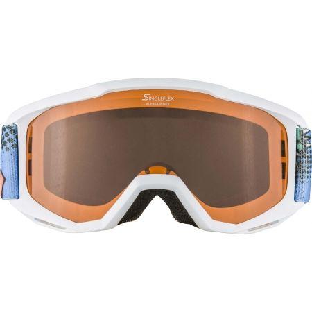 Dětský lyžařský set - Alpina Sports CARAT DISNEY SET DONALD - 3