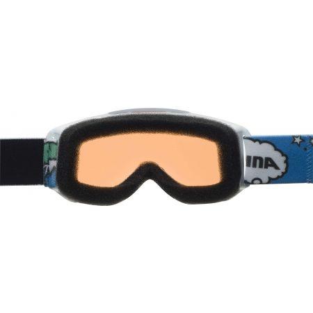 Dětský lyžařský set - Alpina Sports CARAT DISNEY SET DONALD - 4