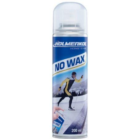 Holmenkol NO WAX ANTI ICE + GLIDER SPRAY - Přípravek zabraňující namrzání skluznic