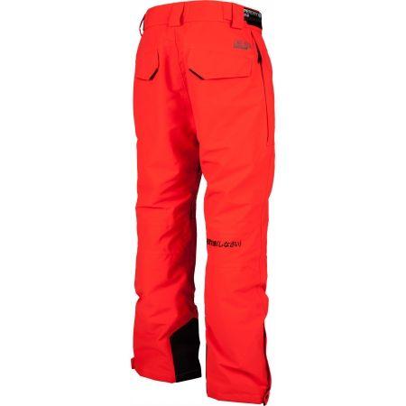 Pánské lyžařské kalhoty - Superdry SD PRO RACER RESCUE PANT - 3