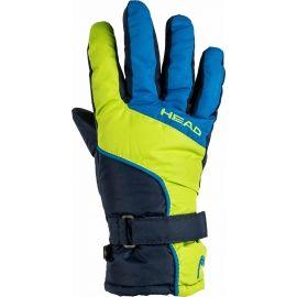 Head ASA - Dětské zimní rukavice