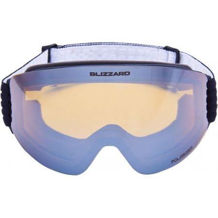 Sjezdové brýle - Blizzard MDAFO - 2