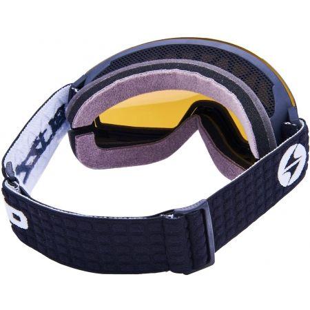 Sjezdové brýle - Blizzard MDAFO - 4