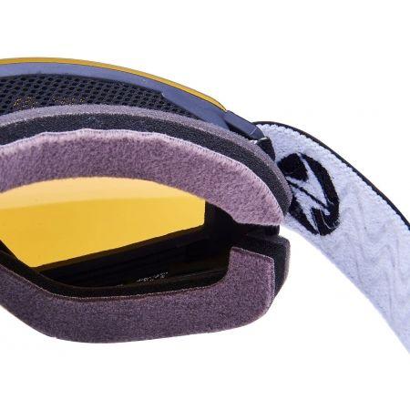 Sjezdové brýle - Blizzard MDAFO - 5