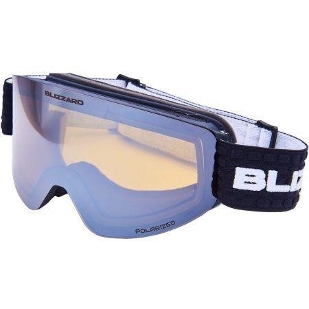 Sjezdové brýle - Blizzard MDAFO - 1