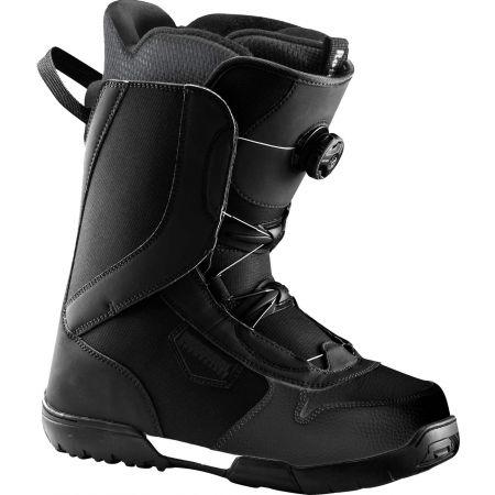 Rossignol CRANK BOA H3 - Pánské snowboardové boty