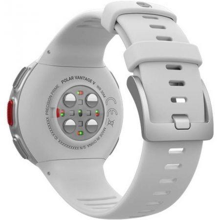 Multisportovní hodinky s GPS a záznamem tepové frekvence - POLAR VANTAGE V - 4