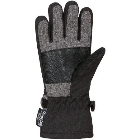 Dětské zateplené rukavice - Hannah CLIO - 2