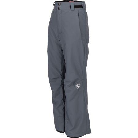 Rossignol BOY SKI PANT - Juniorské lyžařské kalhoty