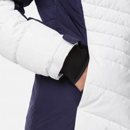 Dívčí lyžařská bunda - Rossignol GIRL BB POLYDOWN PEARLY JKT - 6