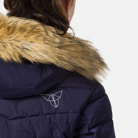Dívčí lyžařská bunda - Rossignol GIRL BB POLYDOWN PEARLY JKT - 7
