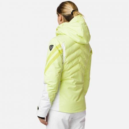 Dámská lyžařská bunda - Rossignol W COURBE JKT - 3