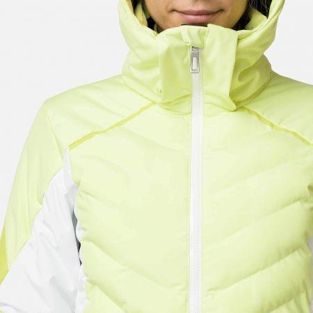 Dámská lyžařská bunda - Rossignol W COURBE JKT - 5