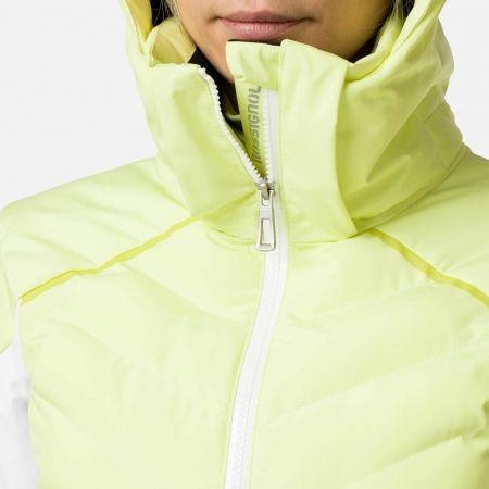 Dámská lyžařská bunda - Rossignol W COURBE JKT - 6