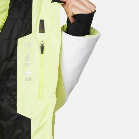 Dámská lyžařská bunda - Rossignol W COURBE JKT - 7