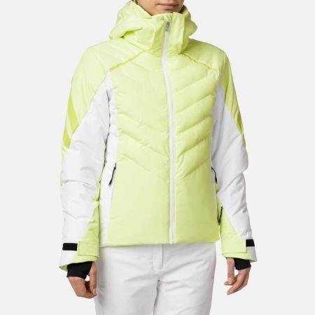 Dámská lyžařská bunda - Rossignol W COURBE JKT - 2