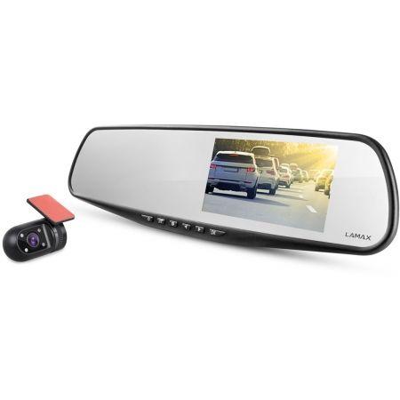 LAMAX S7 DUAL - Duální autokamera