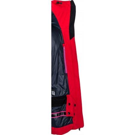 Dámská lyžařská bunda - Colmar L. DOWN SKI JACKET - 7