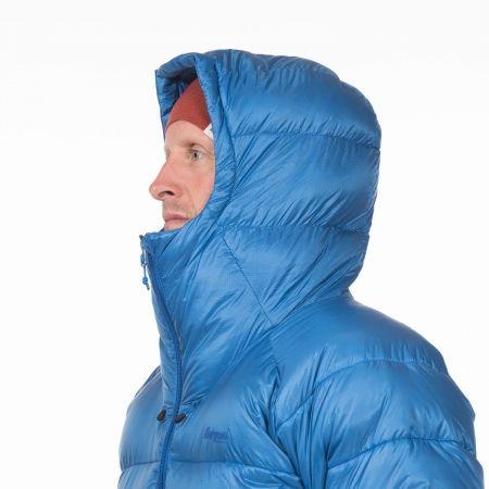 Pánská péřová bunda - Bergans SLINGSBY DOWN - 3