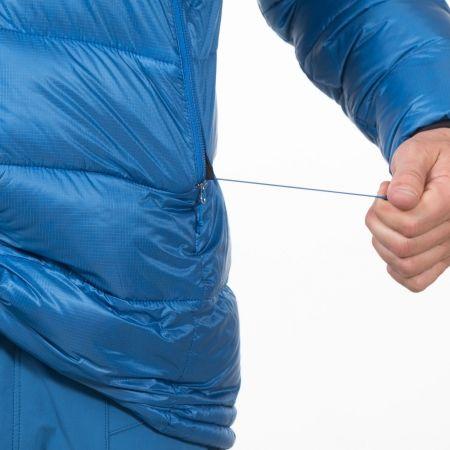 Pánská péřová bunda - Bergans SLINGSBY DOWN - 6