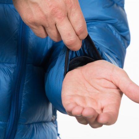 Pánská péřová bunda - Bergans SLINGSBY DOWN - 7