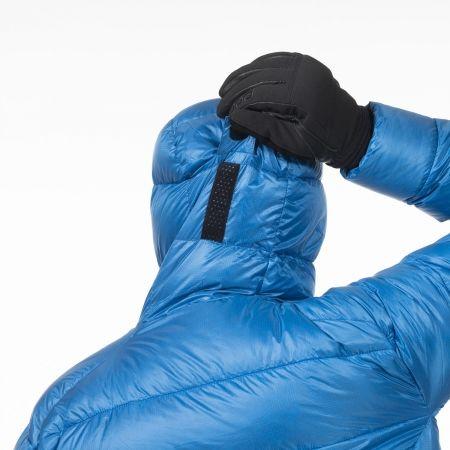 Pánská péřová bunda - Bergans SLINGSBY DOWN - 4