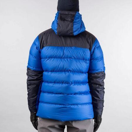 Pánská péřová bunda - Bergans RABOT 365 DOWN - 4