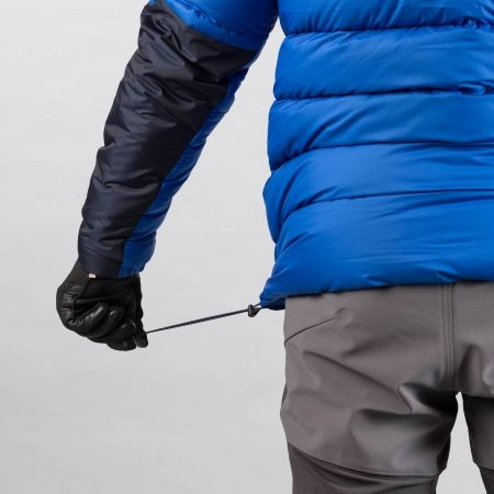 Pánská péřová bunda - Bergans RABOT 365 DOWN - 7