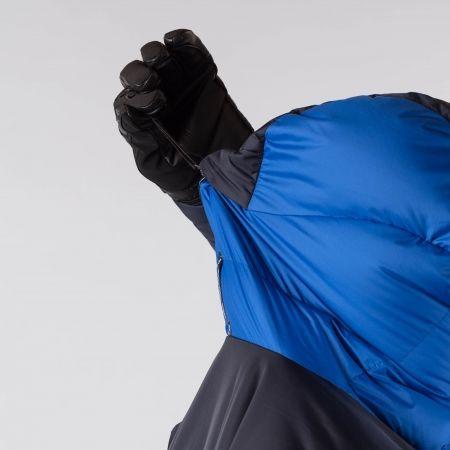 Pánská péřová bunda - Bergans RABOT 365 DOWN - 6
