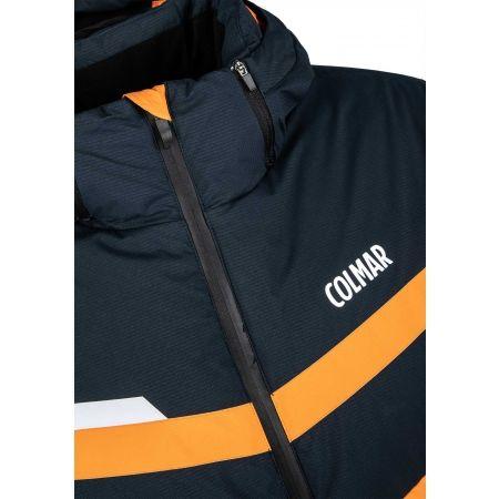 Pánská lyžařská bunda - Colmar M. DOWN SKI JACKET - 9