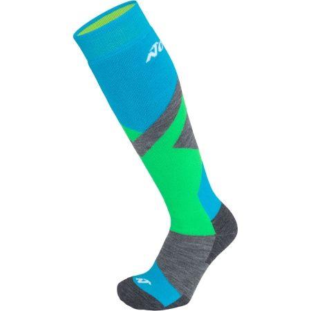 Nordica MULTISPORT - Dětské lyžařské ponožky