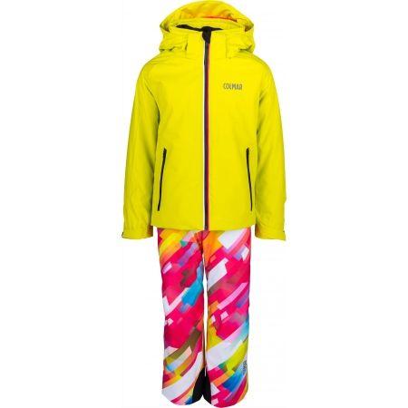 Colmar UNISEX 2-PC-SUIT - Dívčí lyžařský set