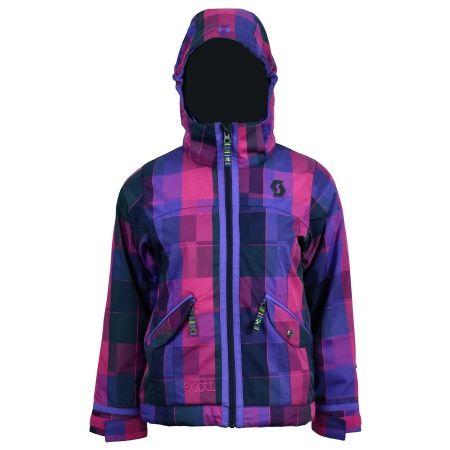 Scott CRYSTA G - Dívčí lyžařská bunda